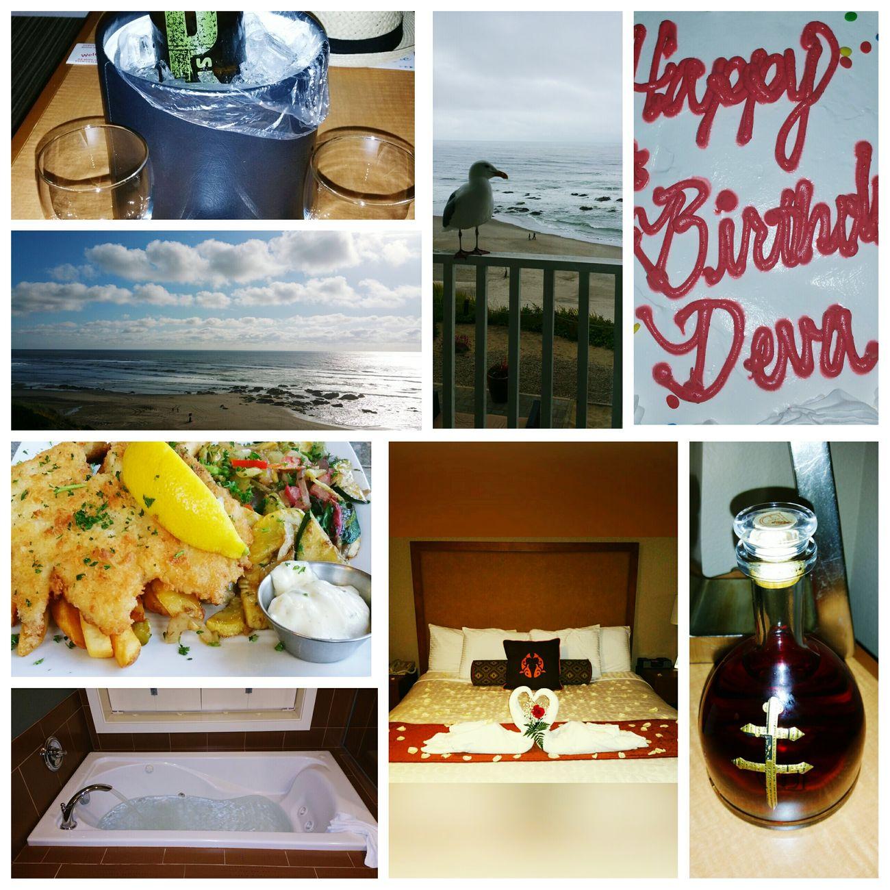 Birthday Behavior