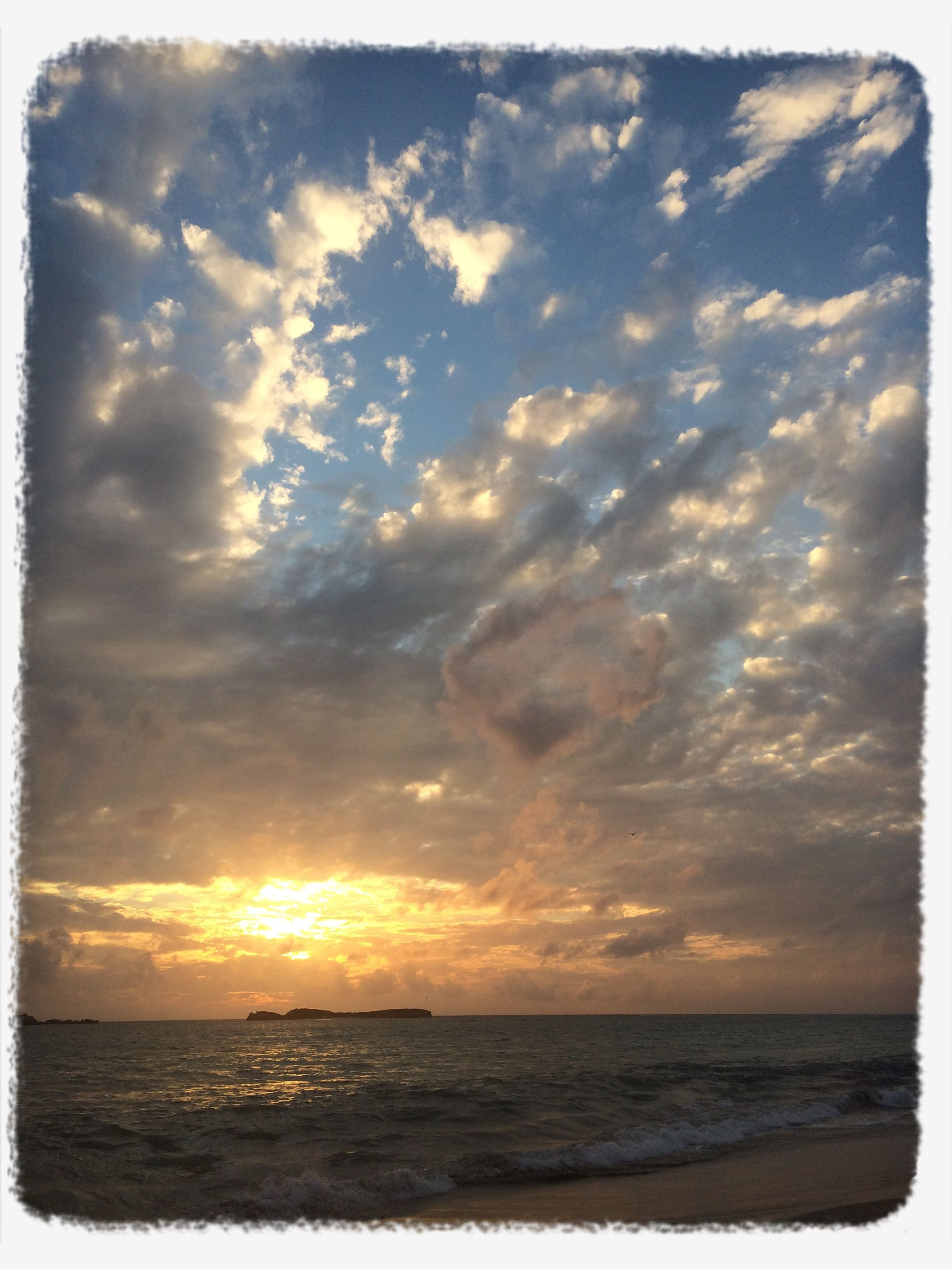 Sky And Clouds Sunsets Shoalwater WesternAustralia