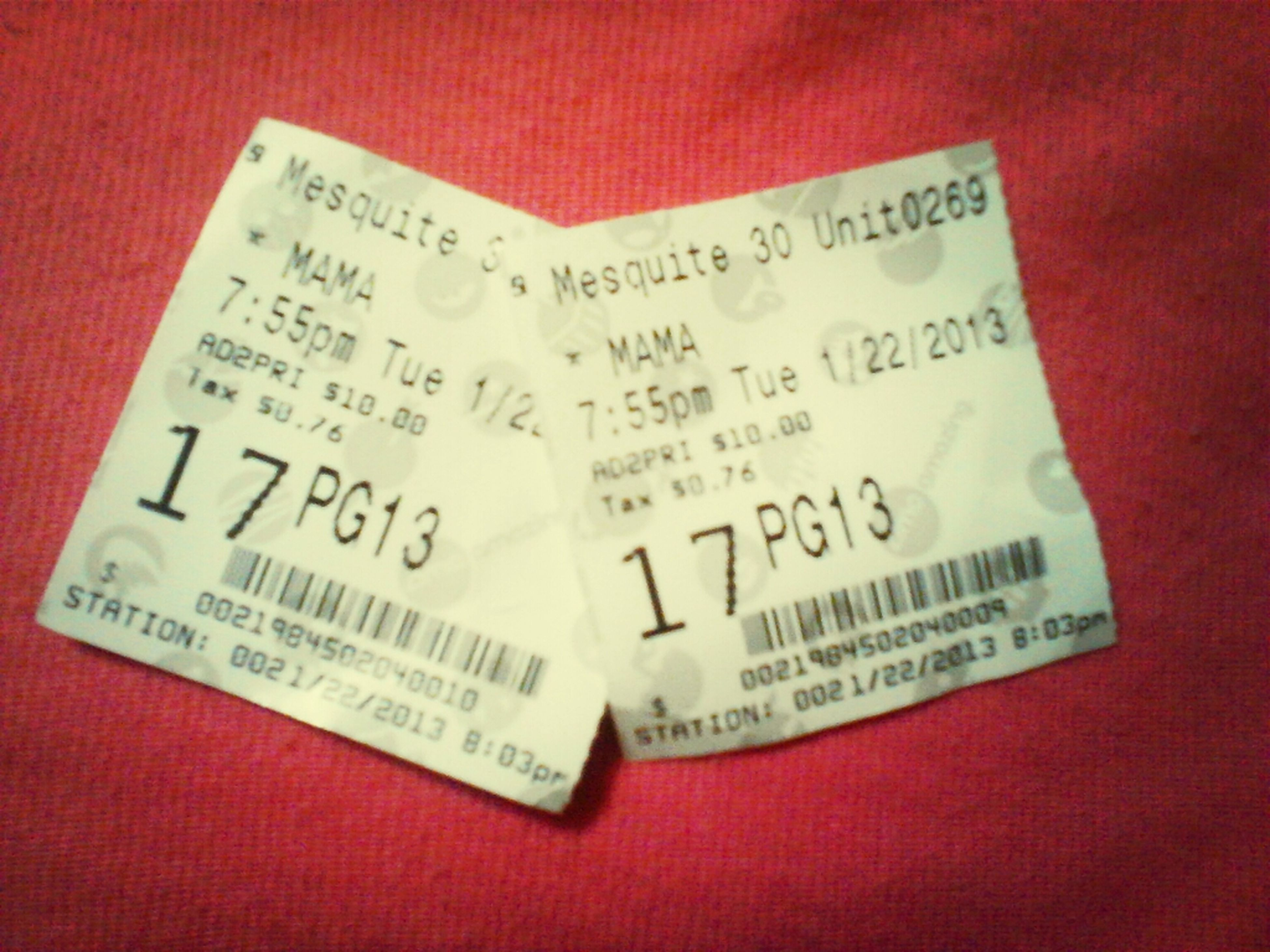 Movies With My Boyfriend <3