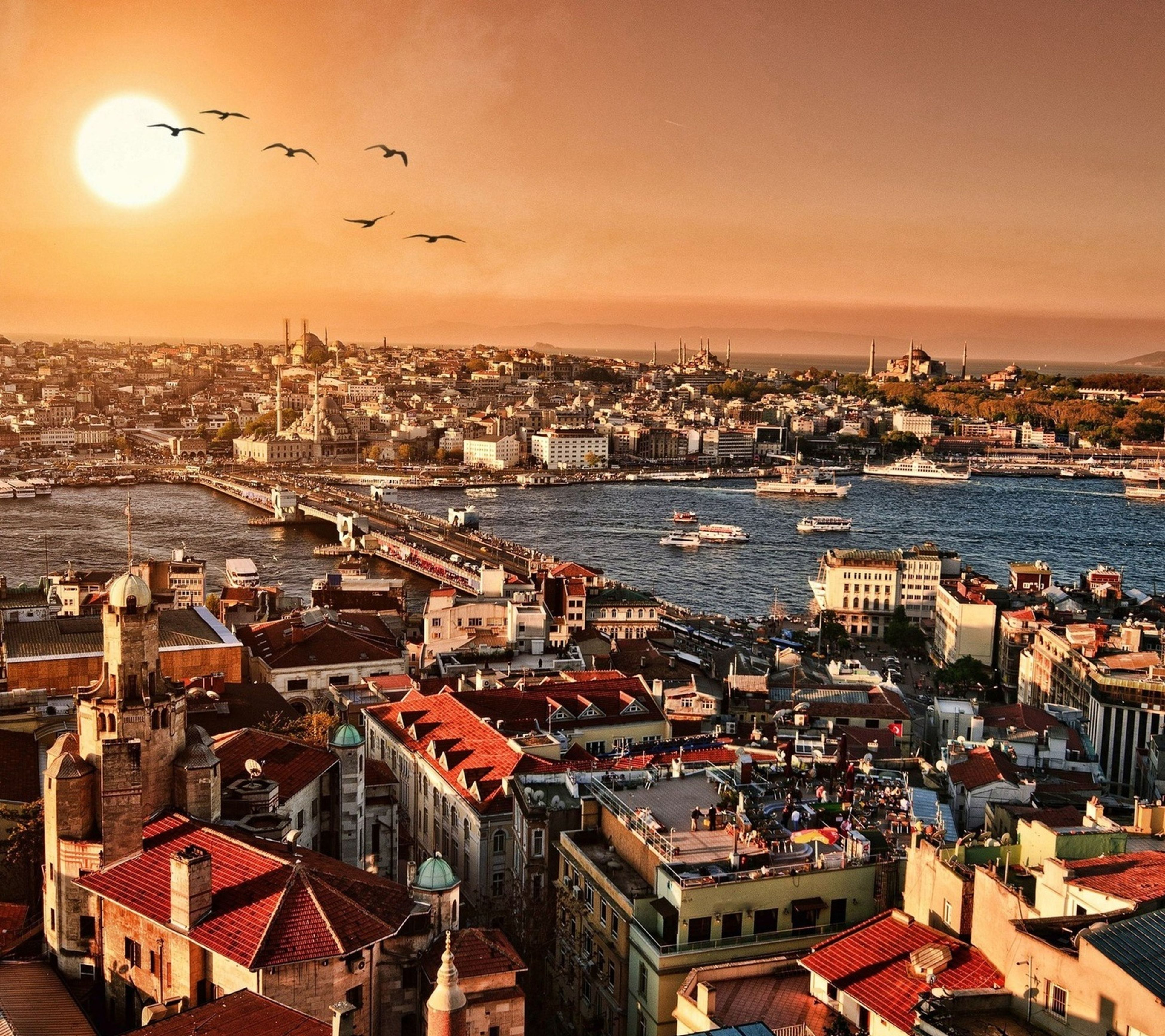 istanbul ..