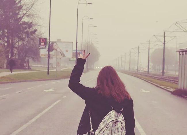 Escaping Walking Around