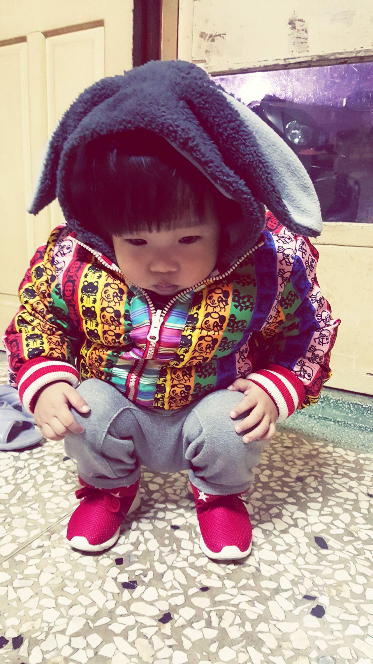 Cute Babyboy Aliceinwonderland Child Rabbit Wonderland Boy Rabbit 🐇 Taiwan Tainan City