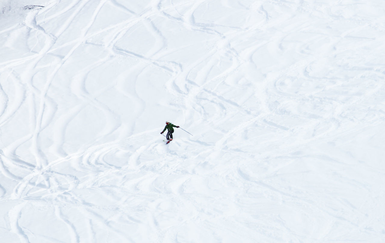 Beautiful stock photos of drones, winter, snow, cold temperature, adventure