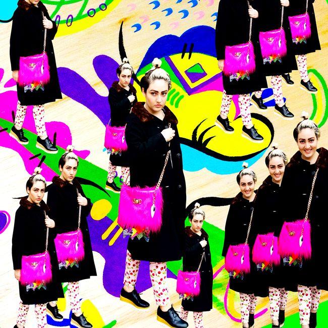 Oversized comfy 🍒 Fashion Art First Eyeem Photo Design Fun Colors Girl Laviniafenton Outfit Bagdesigner