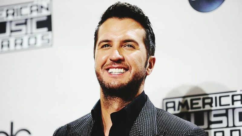 I love LukeBryan Countrymusic  Countryside