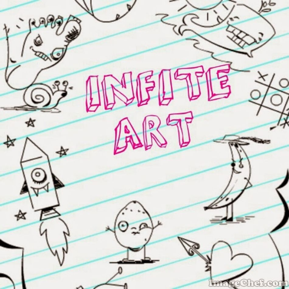 Infite Art Play Crazy