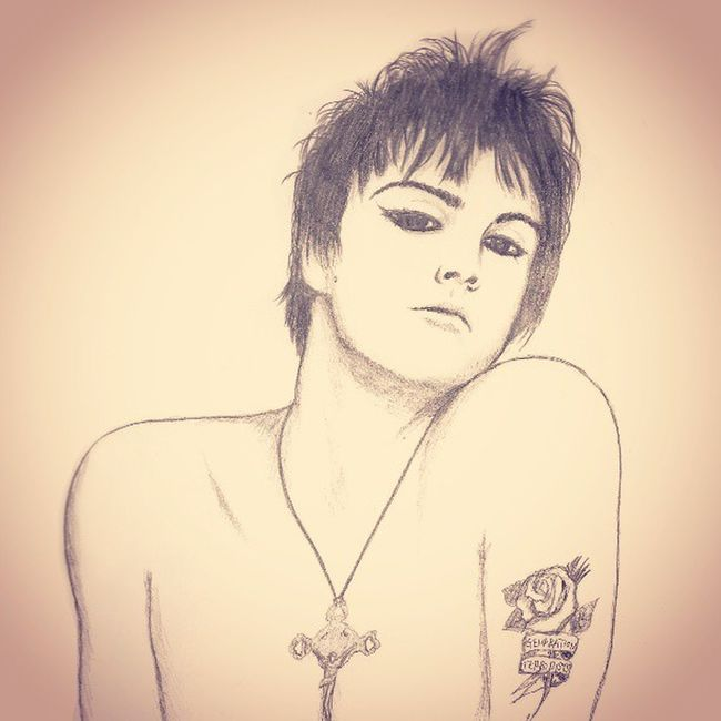 Richey James, ex.Manic Street Preachers by Sharp Pencil HB 0.5mm. I believe that he is still living somewhere. #rock #illustration #ManicStreetPreachers Art Illustration Rock England ManicStreetPreachers Pencilillustration Richeyjames Britishrock