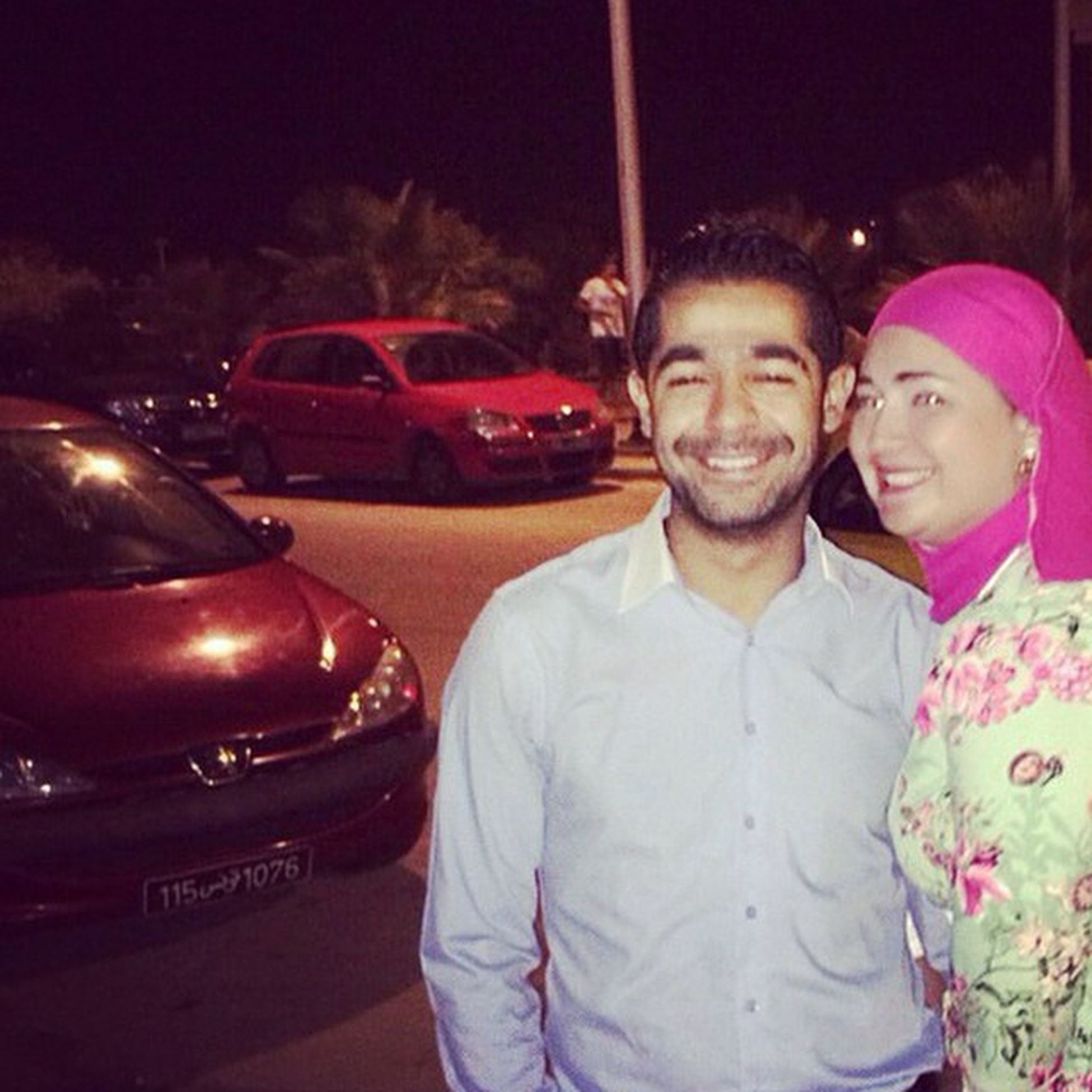 With Darling Habibi 206 3chiritna Happy Love Tho7ka Amouri Bebe