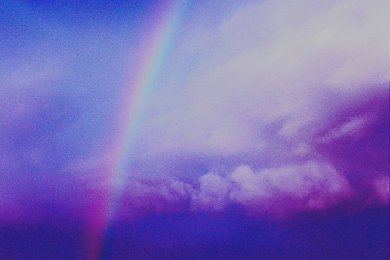 El Niño Hello Elnino Bye Bye Drought Sky Clouds Clouds And Sky Rainbow Rain Storm Cloud Stormsky Rainbow🌈 Sky And Clouds Skyporn Sky_collection For Eyeshox FOR BRENDA PEAIS COOK