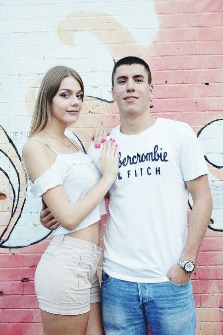 Couple Goals Two People Couple Couplegoals Outdoors Beauty Front View Day Lifestyles Belgrade,Serbia BEOGRADE BEOGRADE🇷🇸🇷🇸🇷🇸