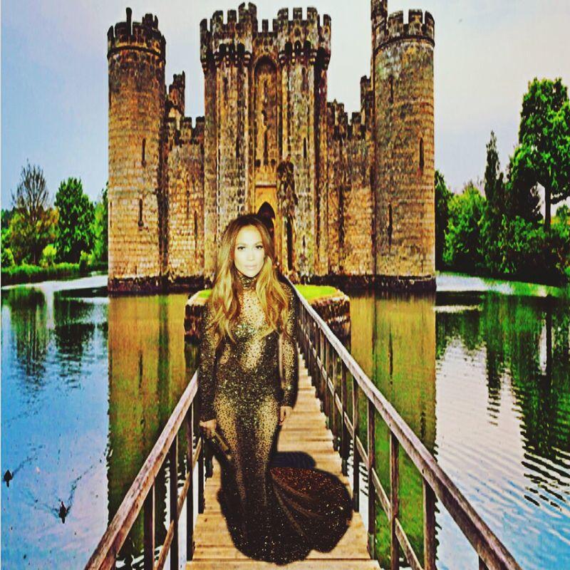 Adobe Photoshop Jennifer Lopez Messico  California Poland Turkey Toronto EyeEm #