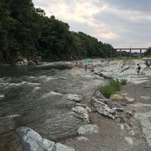🤗 Japan Saitama Nagatoro Nippon River Vacation