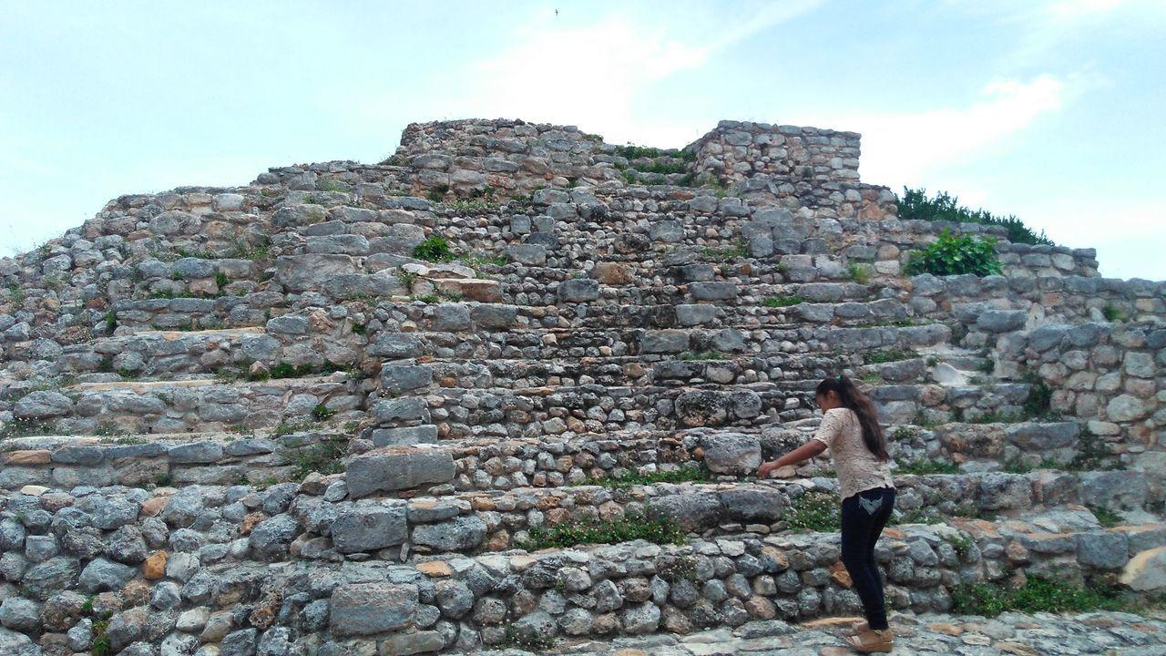 Yucatán, México Acanceh Conociendo nuevos lugares First Eyeem Photo