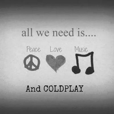 ⓒⓞⓛⓓⓟⓛⓐⓨ™∞ ⏪▶⏩♥♬†∞ MTVHottest Coldplay