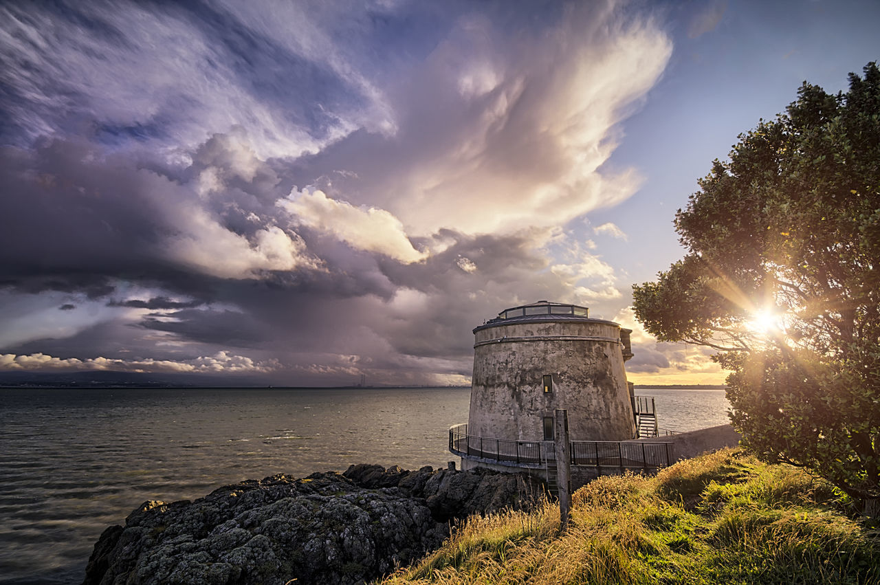 Water_collection Seaside Clouds And Sky Beachphotography Landscape_Collection