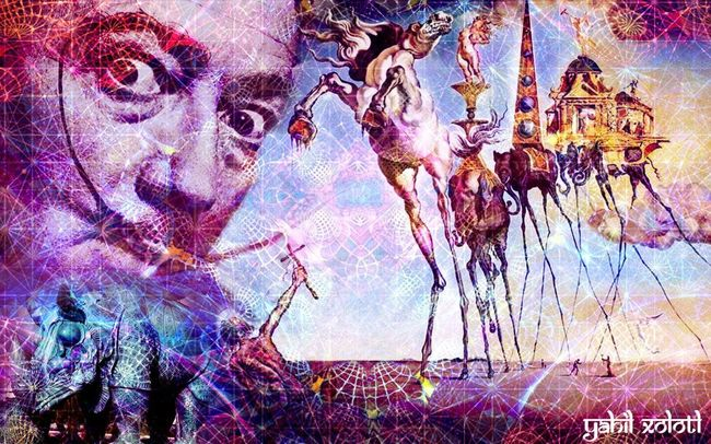 Digital Art Digitaldreams Mywork Art Gallery Design Your Mind