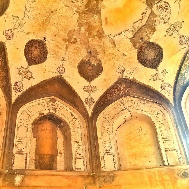 Travel Photography Lahore Fort Pakistan Lahore