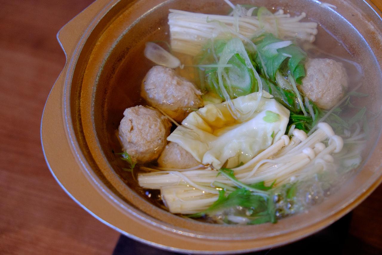 焼津グランドホテル Food Fujifilm Fujifilm X-E2 Fujifilm_xseries Japan Japan Photography Japanese Food Meal Ready-to-eat つみれ鍋 焼津 焼津グランドホテル