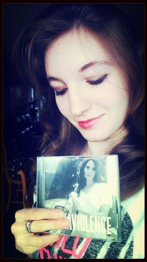 Me Myself And I Lana Del Rey❤️ ULTRAVIOLENCE Music