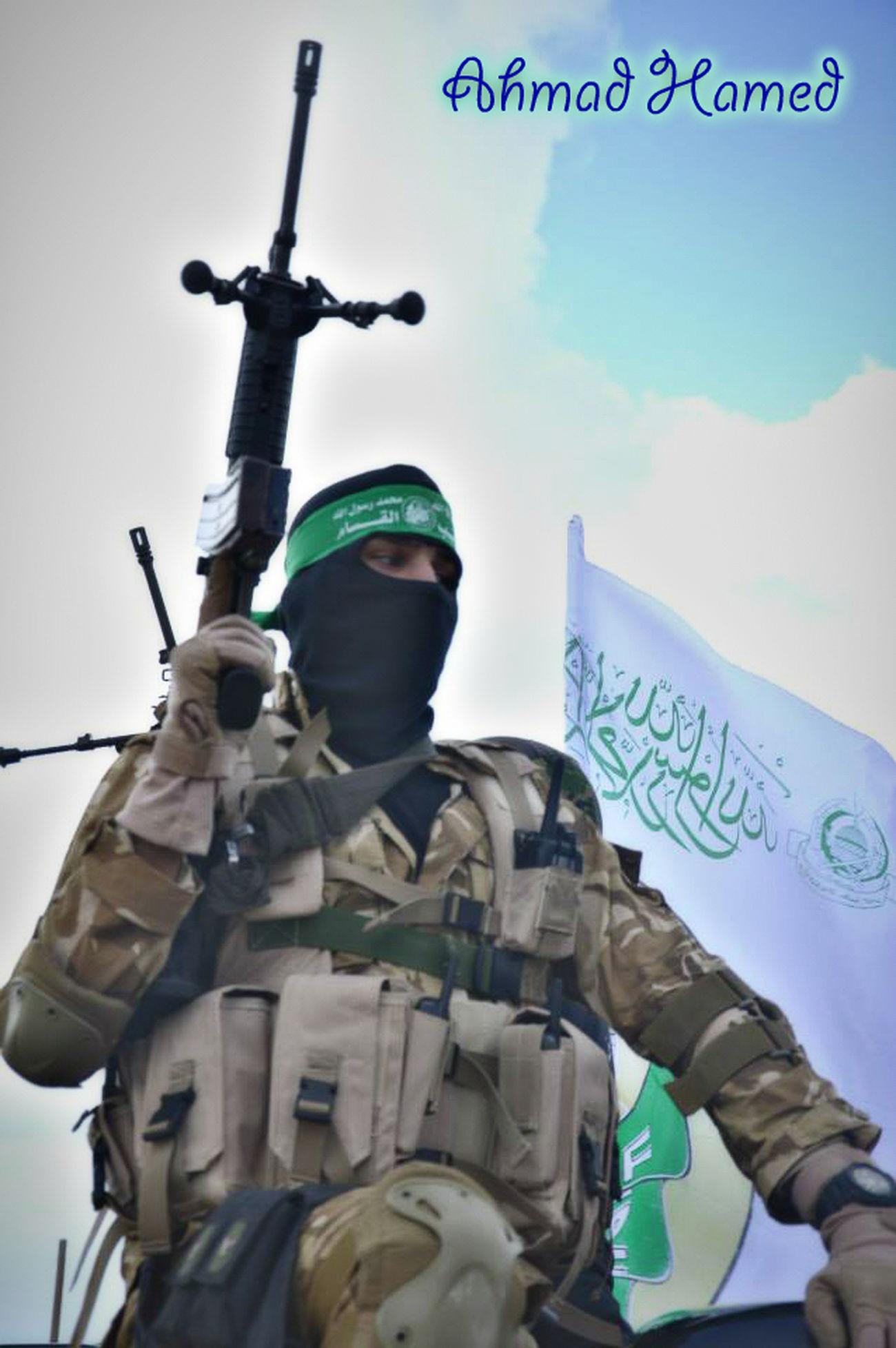 ثقة و أمل Qassam