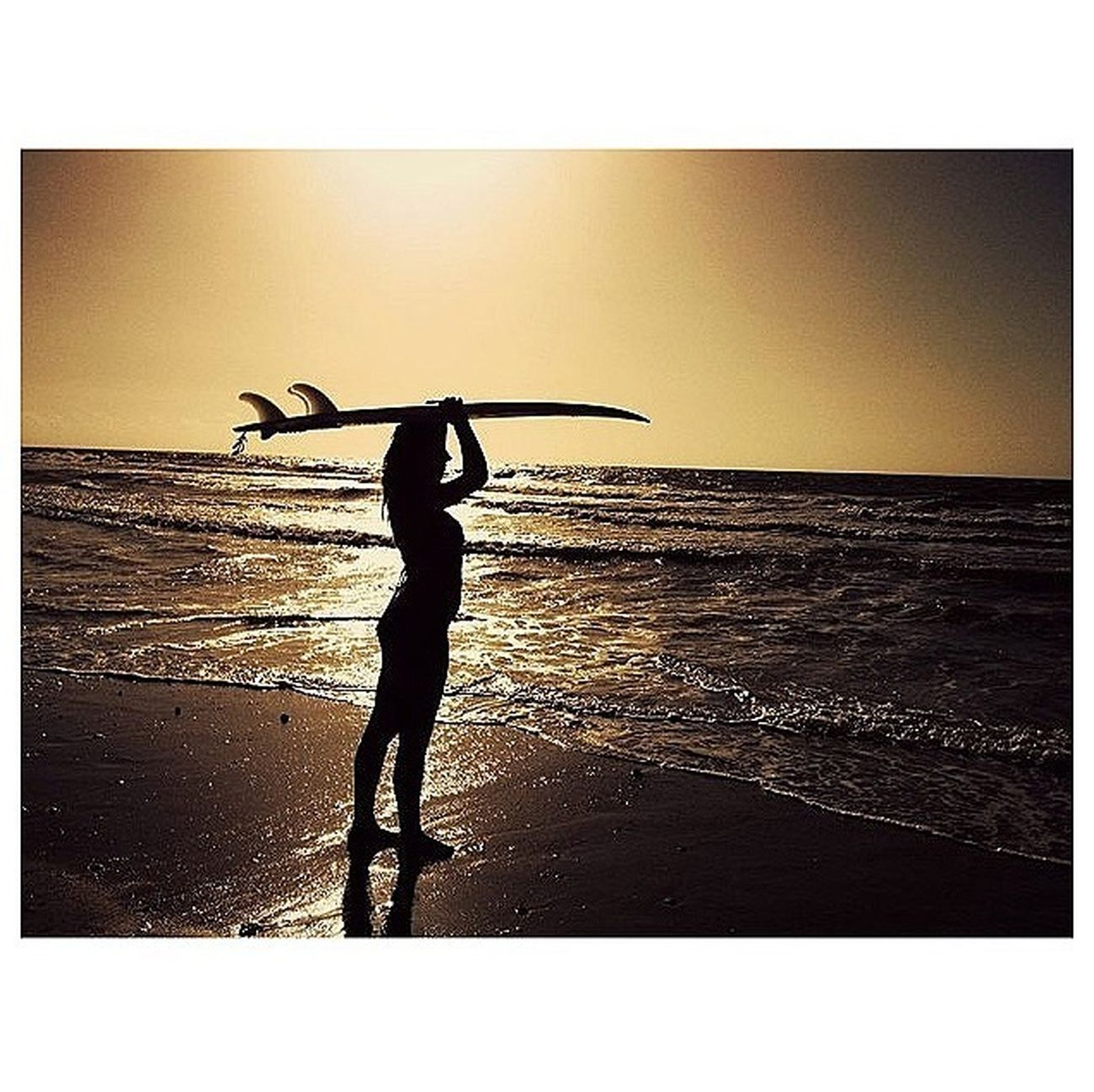 25 Days Of Summer Surfer Girl Beach Surfing