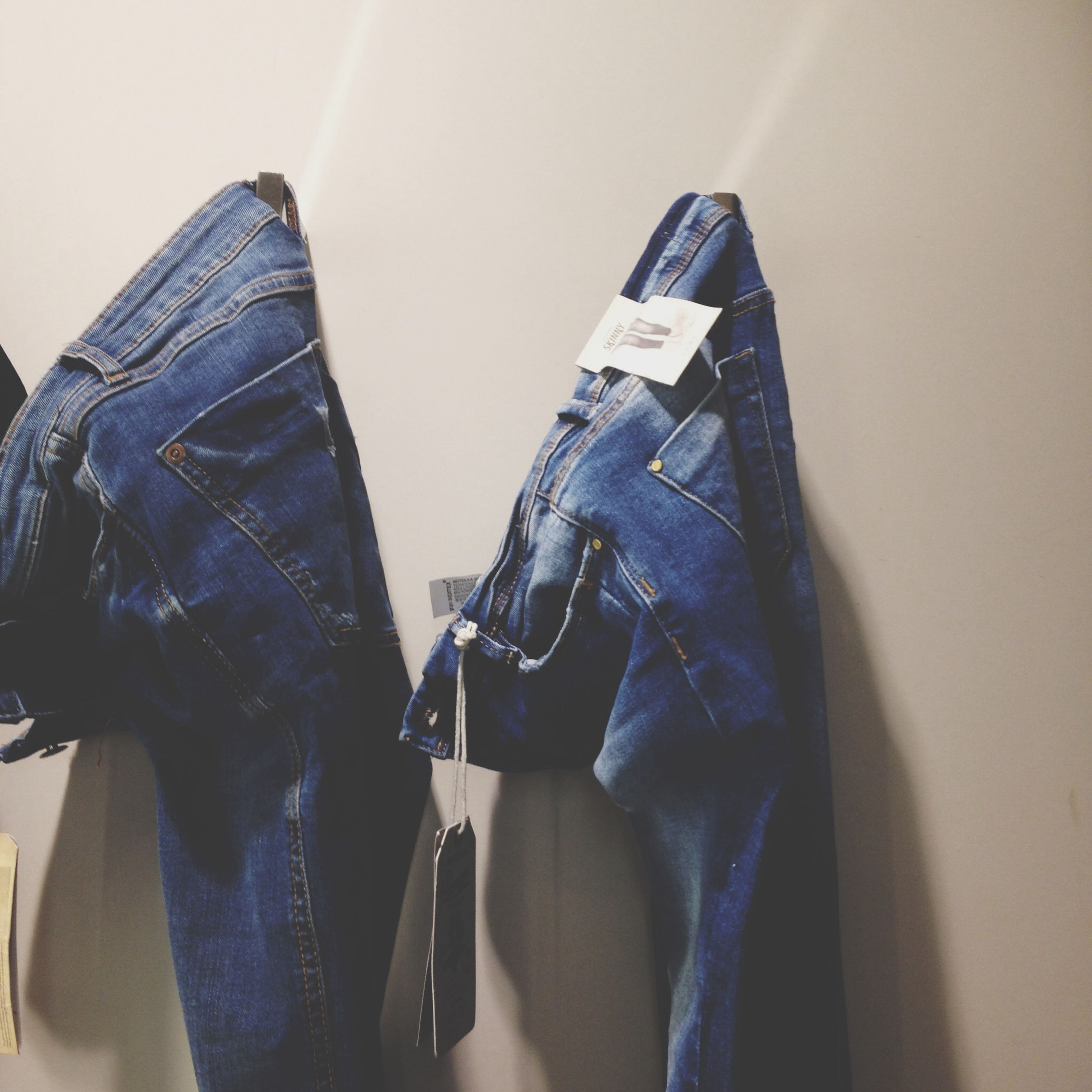It is hard to find a perfect jeans Jeans Fashion