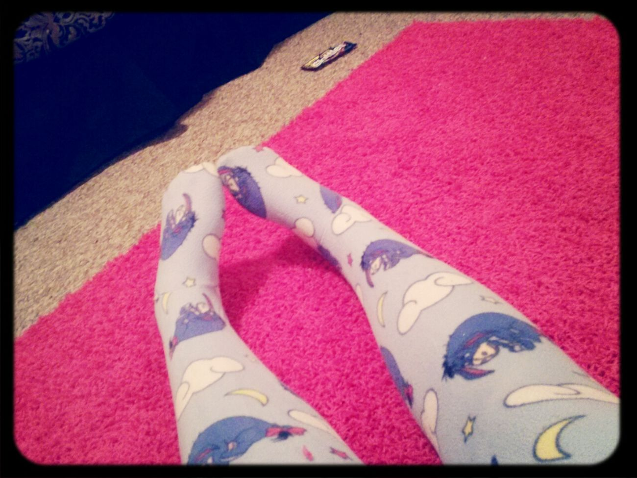 Onzie Action ! Goodnight✌ Eeyore Dope♡