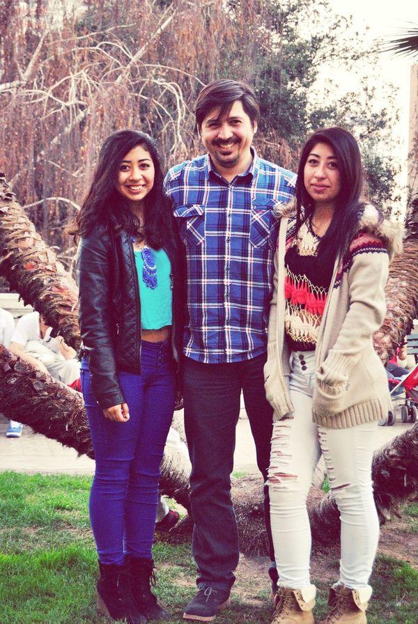 Mis Hijas Y Yo