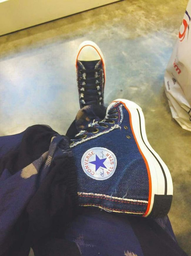 ALL STAR⭐ Shoes Converse