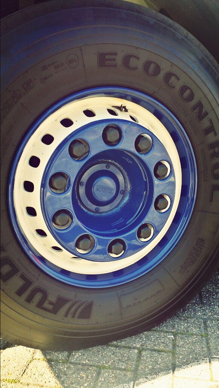 Clean Wheels 👌