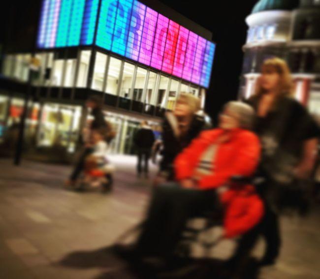Sheffield Sheffield Town Crucible Arena Cool Colourful Fun Street Street Photography Beginner PhonePhotography Photography Phone Phonecamera Samsung Galaxy S6