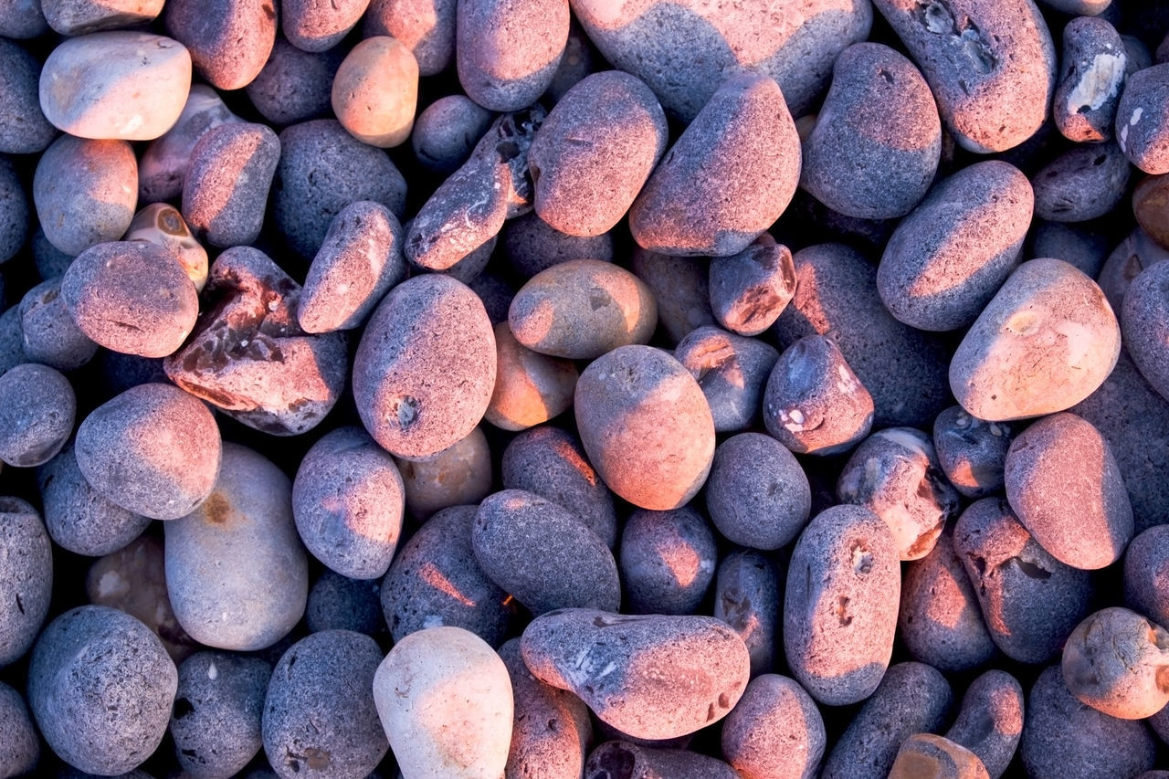 Abundance Background Background Photography Background Texture Backgrounds Close-up Day EyeEm New Here Full Frame Large Group Of Objects No People Outdoors Over Head Over Head View Pebbels Pebble Pebble Beach Pebbles And Stones Pebbles On A Beach Space For Copy Space For Text Variation