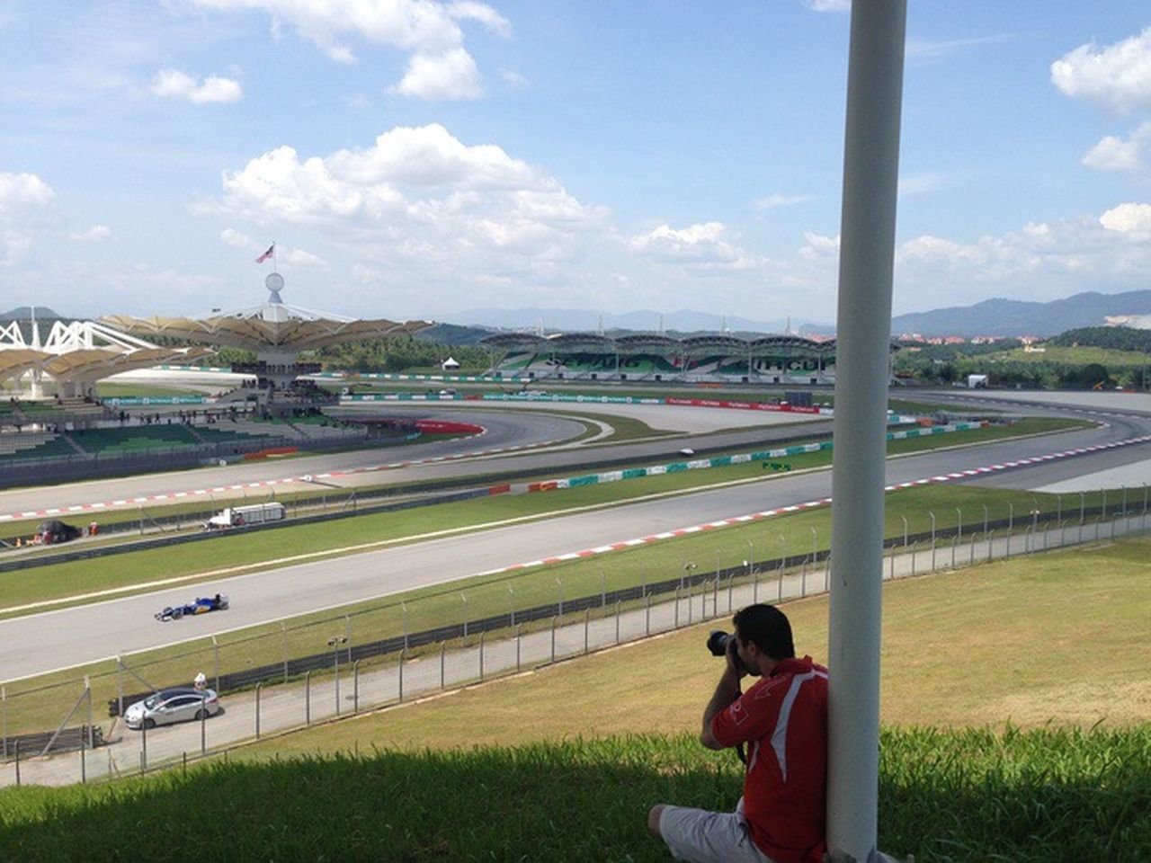Sepang International Circuit Sepang Malaysia Malaysiagp Formula 1 IPhone
