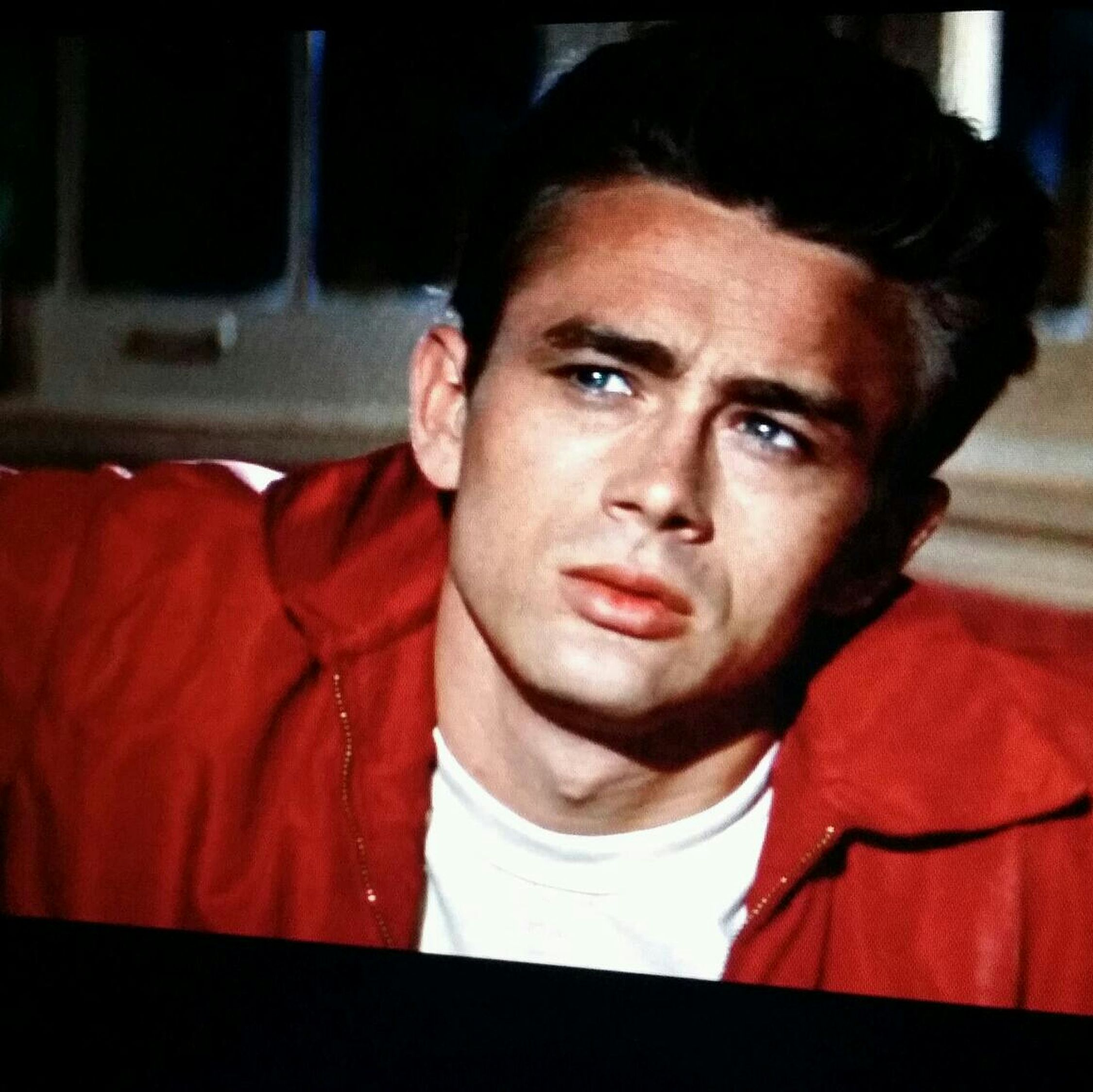 Old MOVIE Rebel Without A Cause you gotta love James Dean