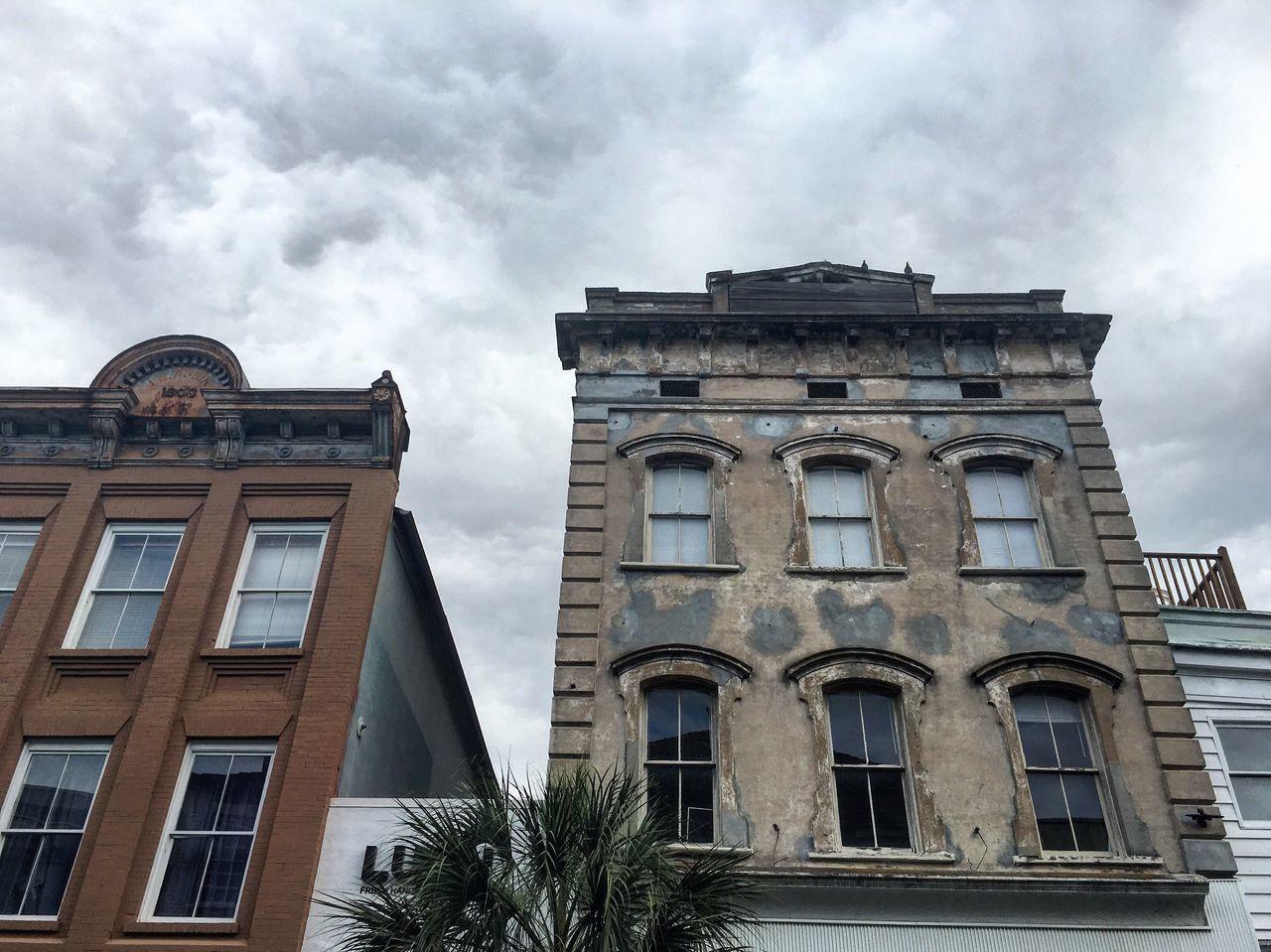 Always Bad Timing. Charleston, S.C. First Eyeem Photo