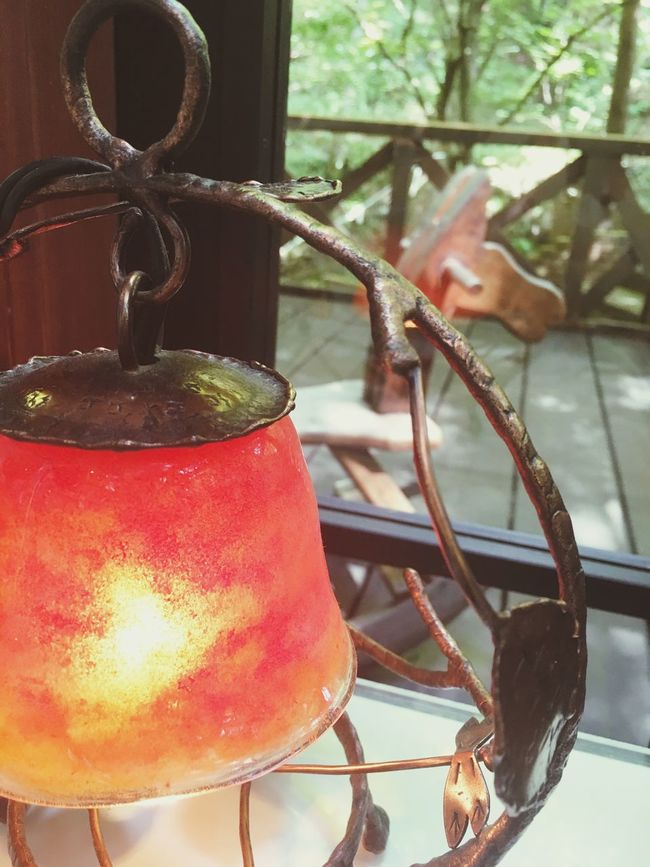 ランプ Japanese Culture