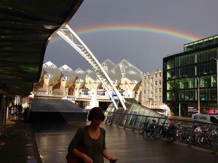 Rotterdam First Eyeem Photo