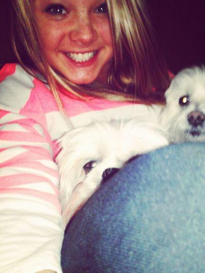 Ted & Sofie