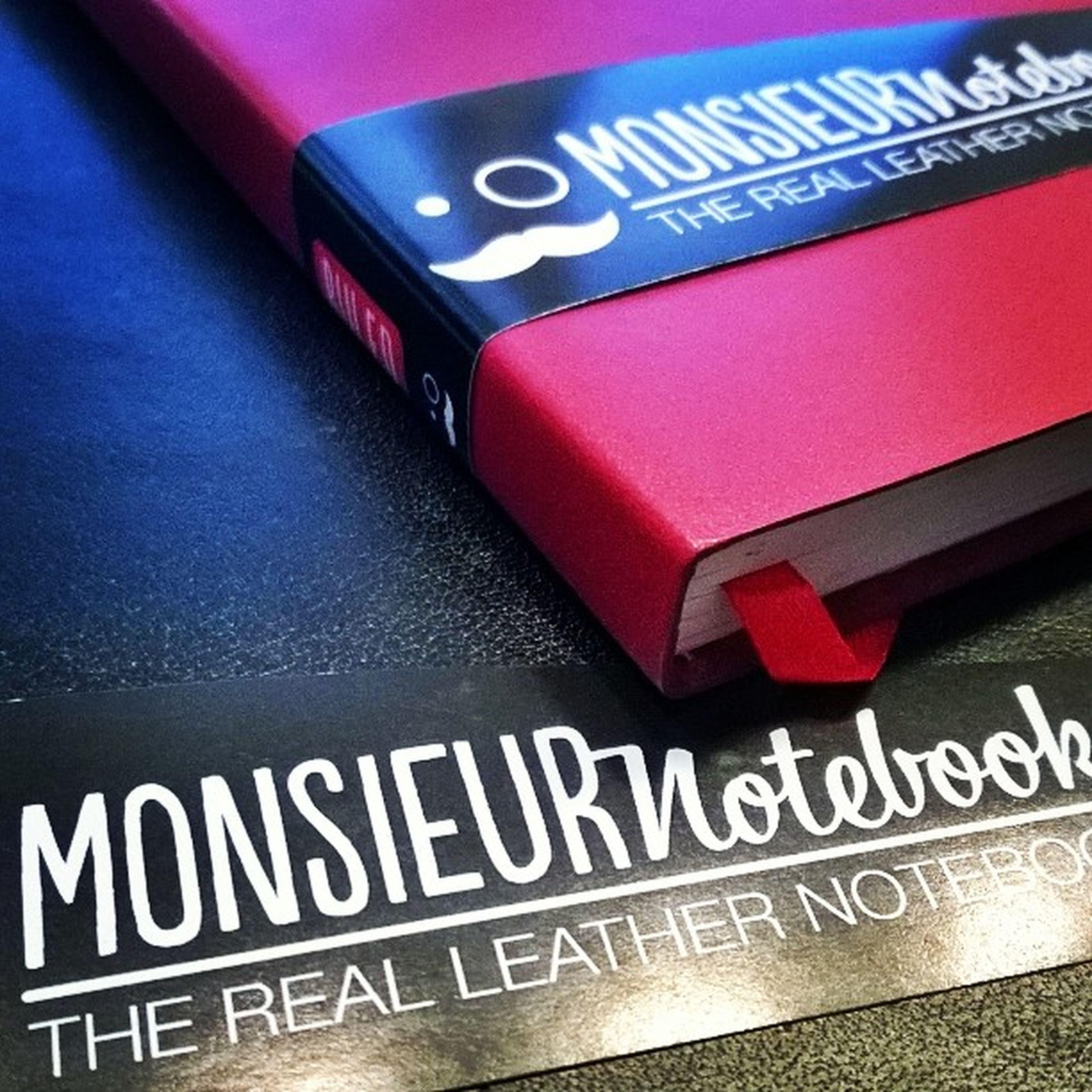 Vielen Dank an MonsieurNotebook Leather NOTIZBUCH Notebook ZoomLab