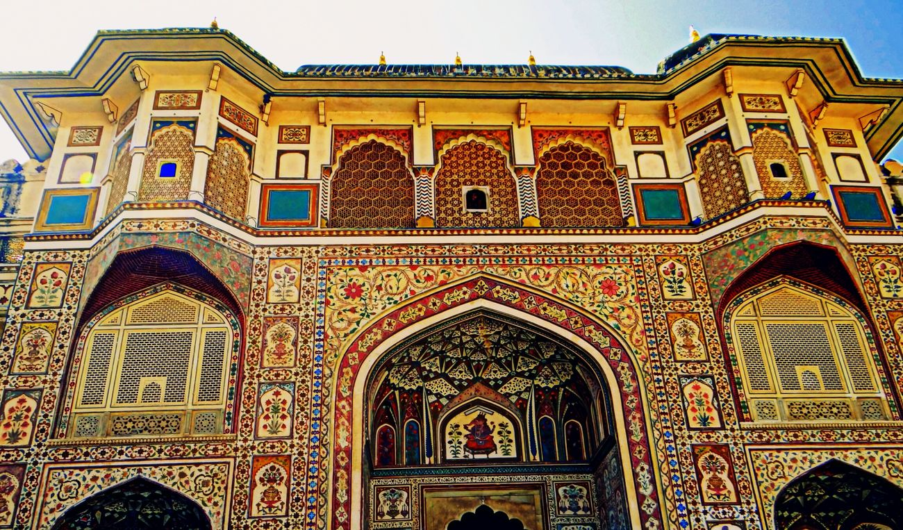 Historic Gate The Architect - 2016 EyeEm Awards Architecture Indian Architecture Beautiful Architecture Historical Building Architectural Detail Historic Places Jaipur Rajasthan India Hello World Check This Out Taking Photos EyeEm Best Shots EyeEm Masterclass EyeEm Gallery From My Point Of View My Perspective ASIA