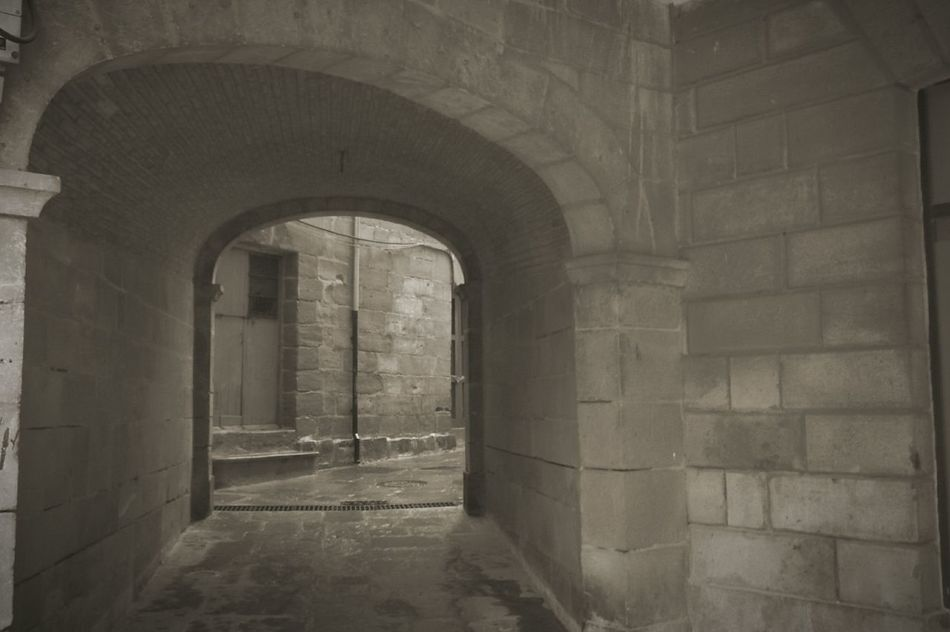 Arch Architecture Built Structure No People Indoors  Archway History Day Patrimonio Cultural Patrimoniodelahumanidad Baeza City
