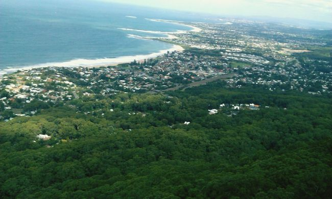 Higher Ground City Vegetation Sea Naturelover Nature City View  Distant View Nature Pattern