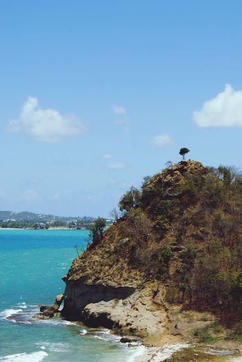 Wonderfull Beach Beaches Sun Summer Sea Torquoise Sea Rocks And Water Holidays Antigua