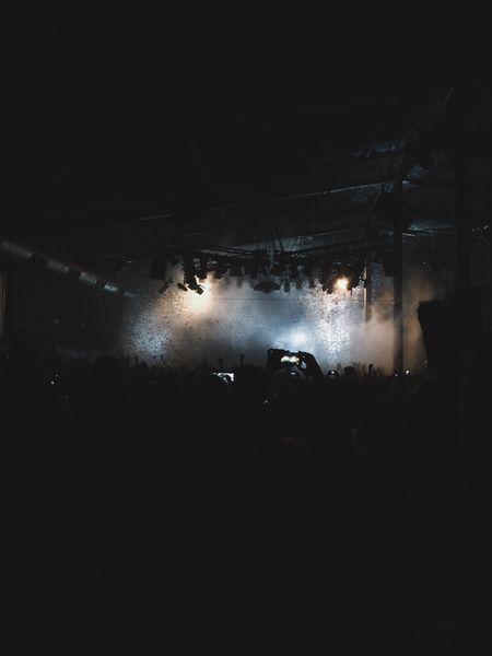 Concert Music Live Music Bring Me The Horizon Fun People Vscogood Eye4photography  Showcase: November