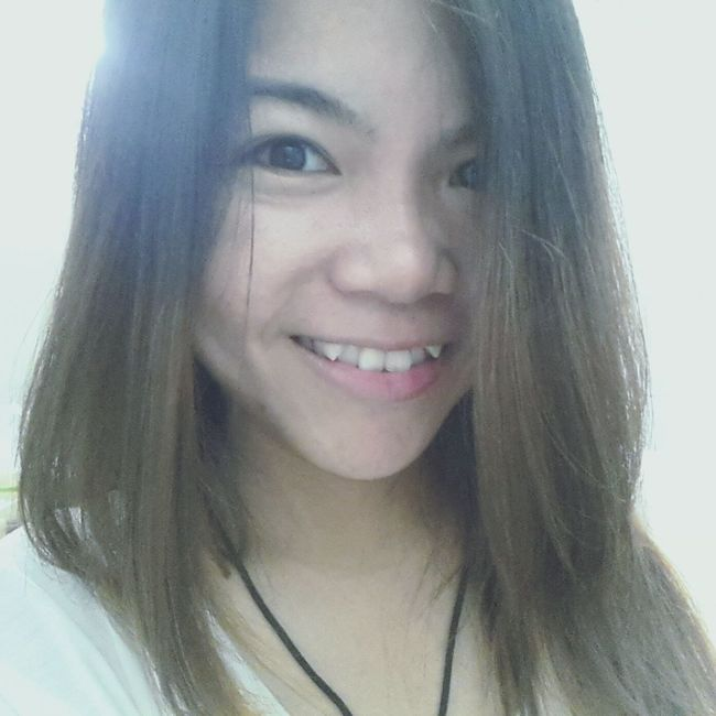 Smile make you wonderful Enjoying Life That's Me Kampar Happy Peace Just Smile
