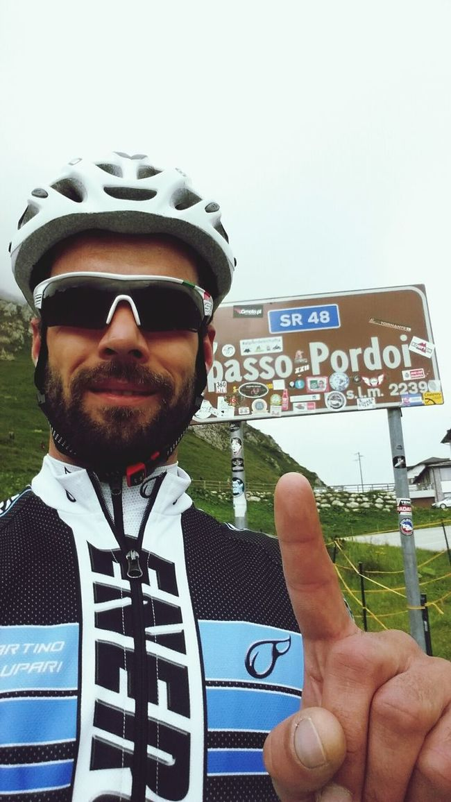 Cycling Dolomites, Italy Very Beautiful That's Me
