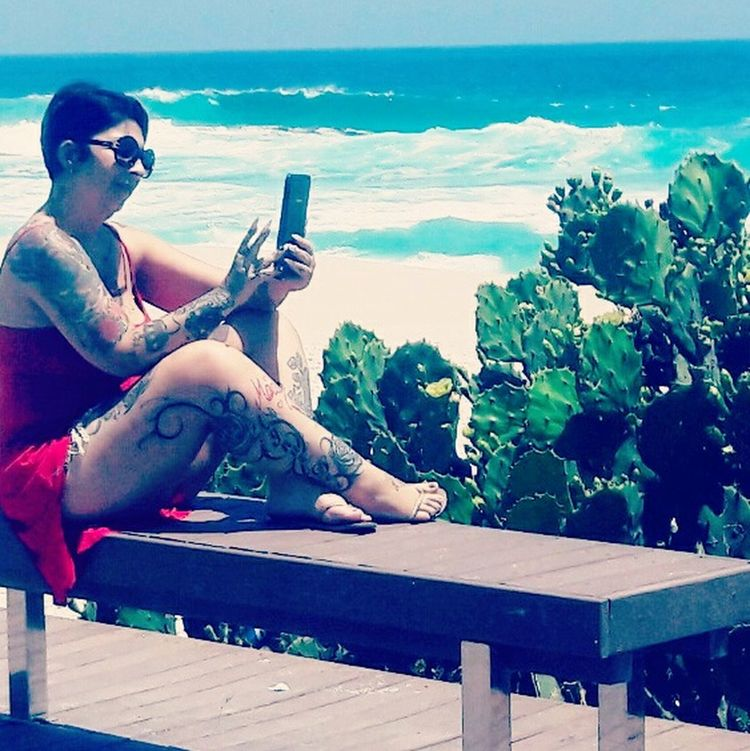 Happy Day Nature Summer Relaxation Time Break Beauty In Nature Beach Happness Rio De Janeiro, Brazil Vocation