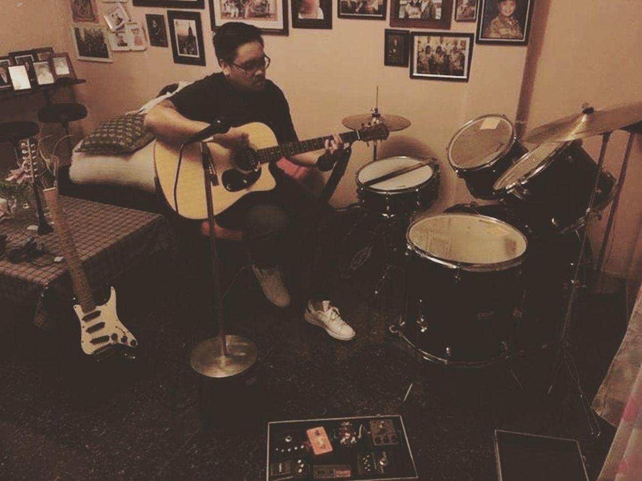 Let music define you.. Epiphone Guitars