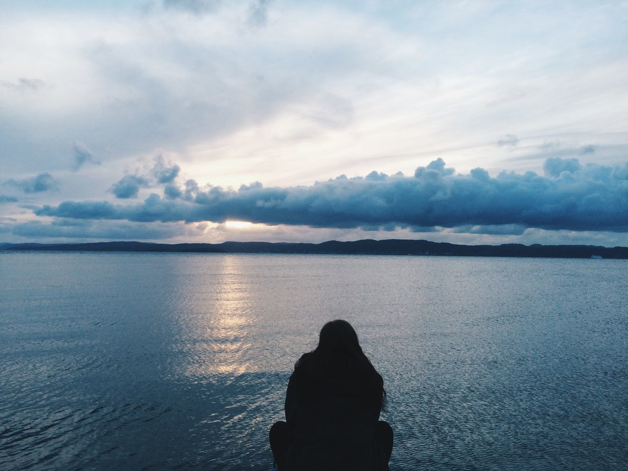 Beautiful stock photos of norway, Beauty In Nature, Cloud - Sky, Crouching, Lake