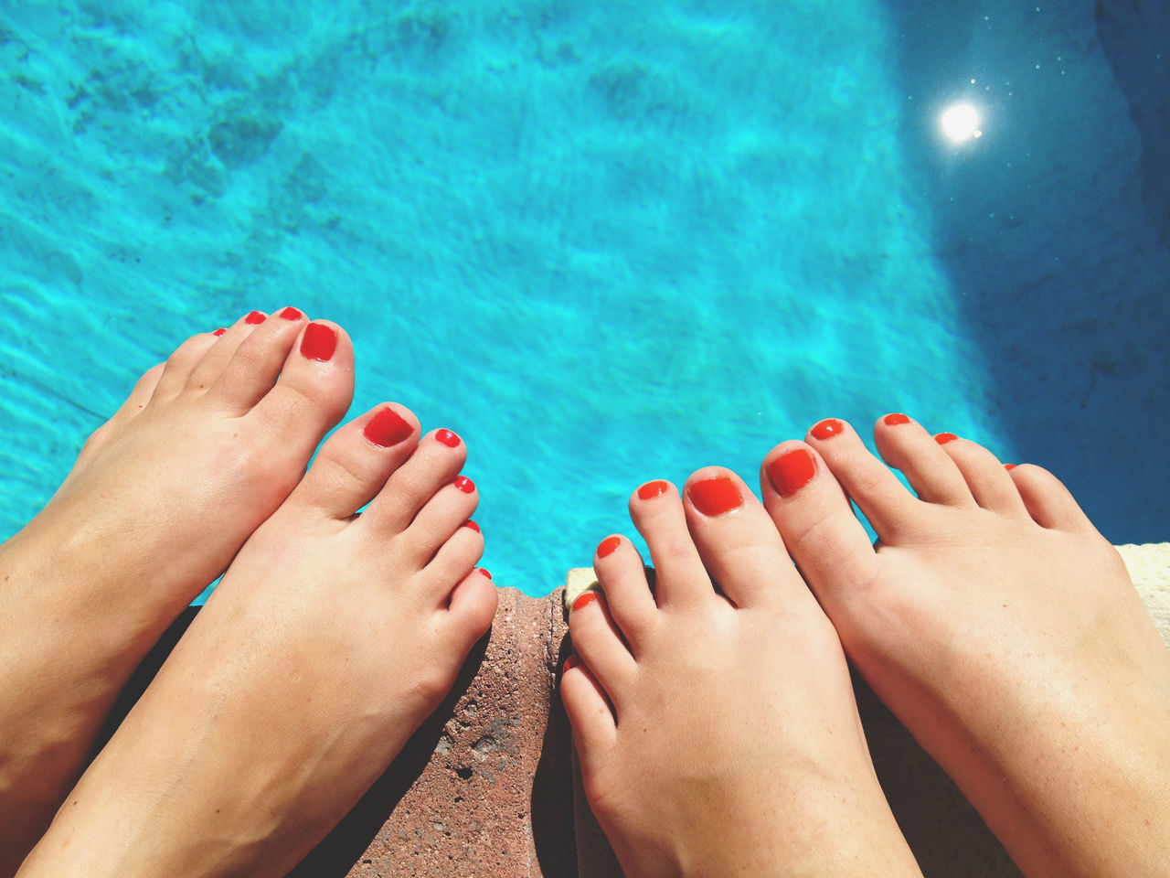 Beautiful stock photos of friends, Barefoot, Blue, Day, Glendale